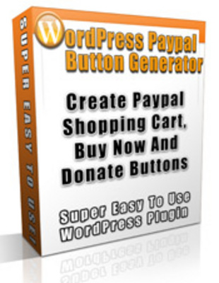 Product picture Wordpress Paypal Button Generator