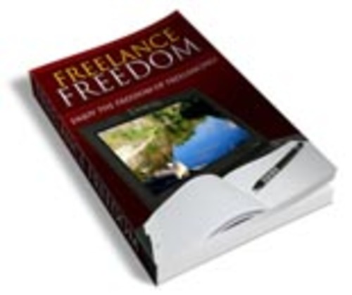 Product picture Freelance Freedom